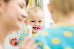 ยาสีฟันสำหรับเด็ก